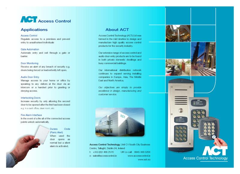 Act5e Manual
