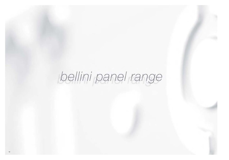 Bell System - 6 Button Bellini Surface Audio Entry Panel