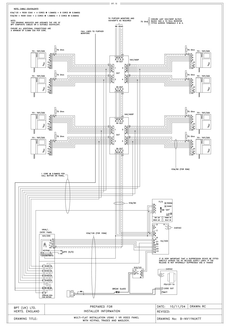 Bpt nova wiring diagram diagram bpt wiring diagrams system 200 asfbconference2016 Choice Image
