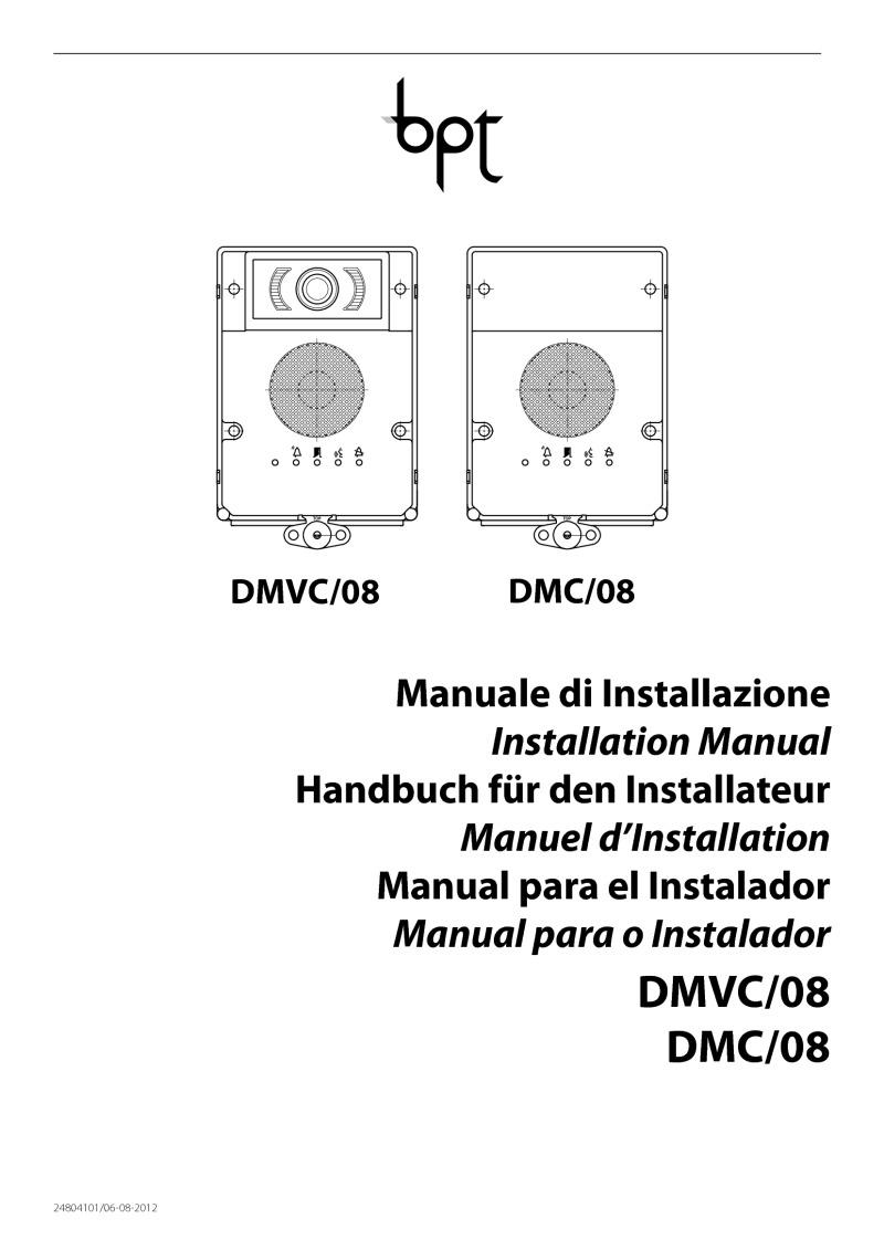 bpt_dmvc dmc08 24804101 11 04 13 bpt dmvc 08 xip camera and audio module bpt xip wiring diagram at et-consult.org