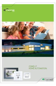 Comelit - Simplehome catalogue (68 pages)