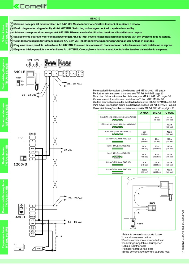 2G40000779 comelit simplebus 2 wiring diagram gandul 45 77 79 119 robertshaw 9701i2 wiring diagram at gsmportal.co