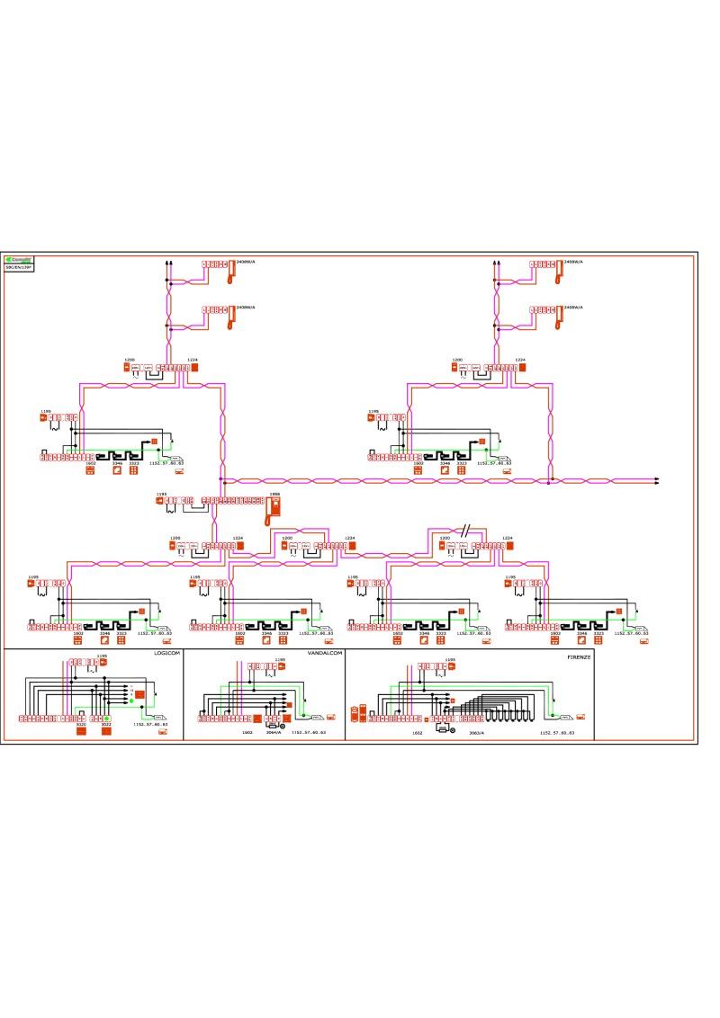 comelit simplebus audio diagram-powercom ok phone/sbc_en_139p