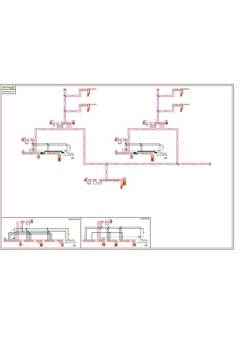 Comelit Wiring Diagram - Wiring Diagram And Schematics