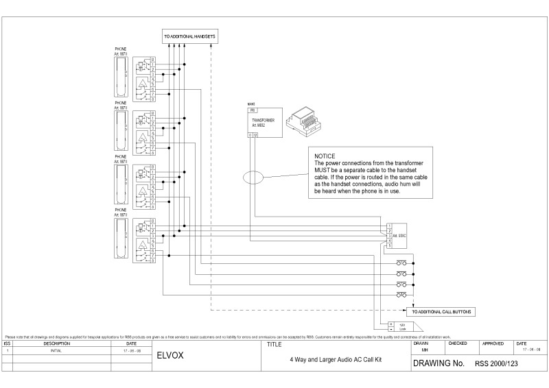 elvox wiring diagrams range hood fan wiring diagram elvox 85de 240 4 way and larger kit diagram