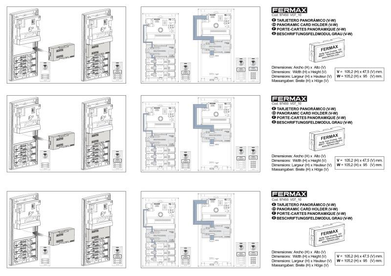 fermax intercom manual