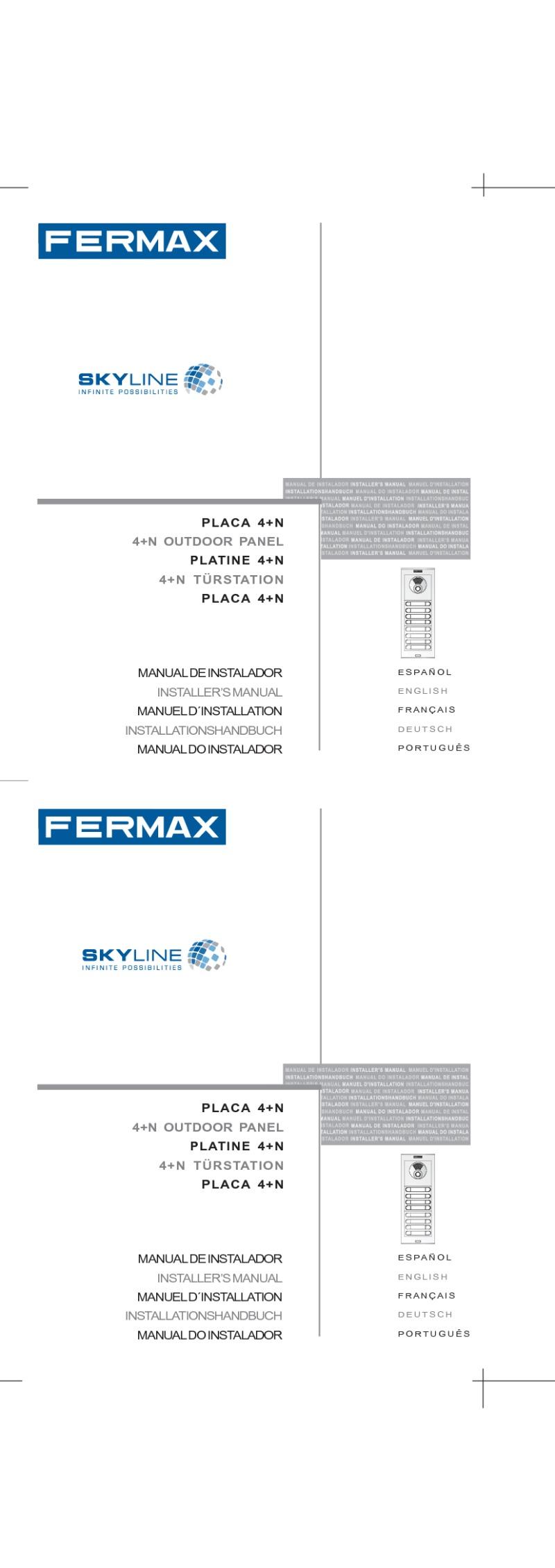 the fermax f