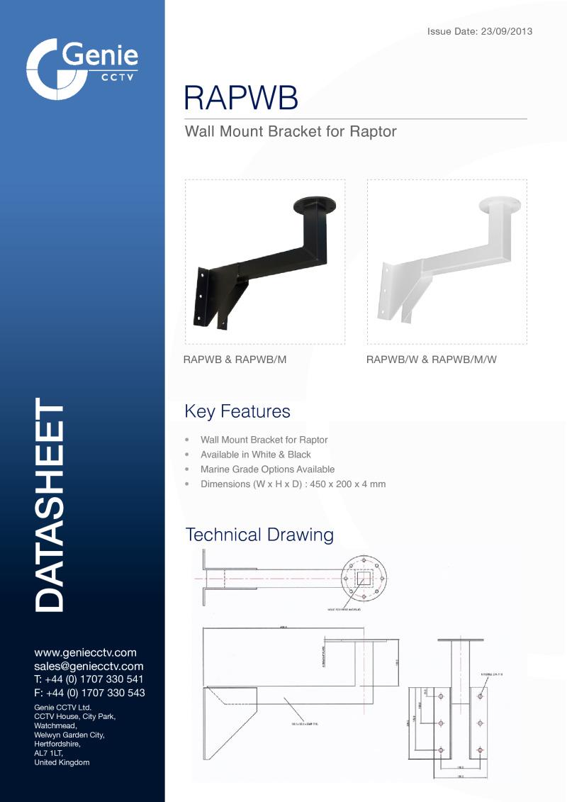 Index Of Acrobat Genie Datasheet Model 450 Wiring Diagram
