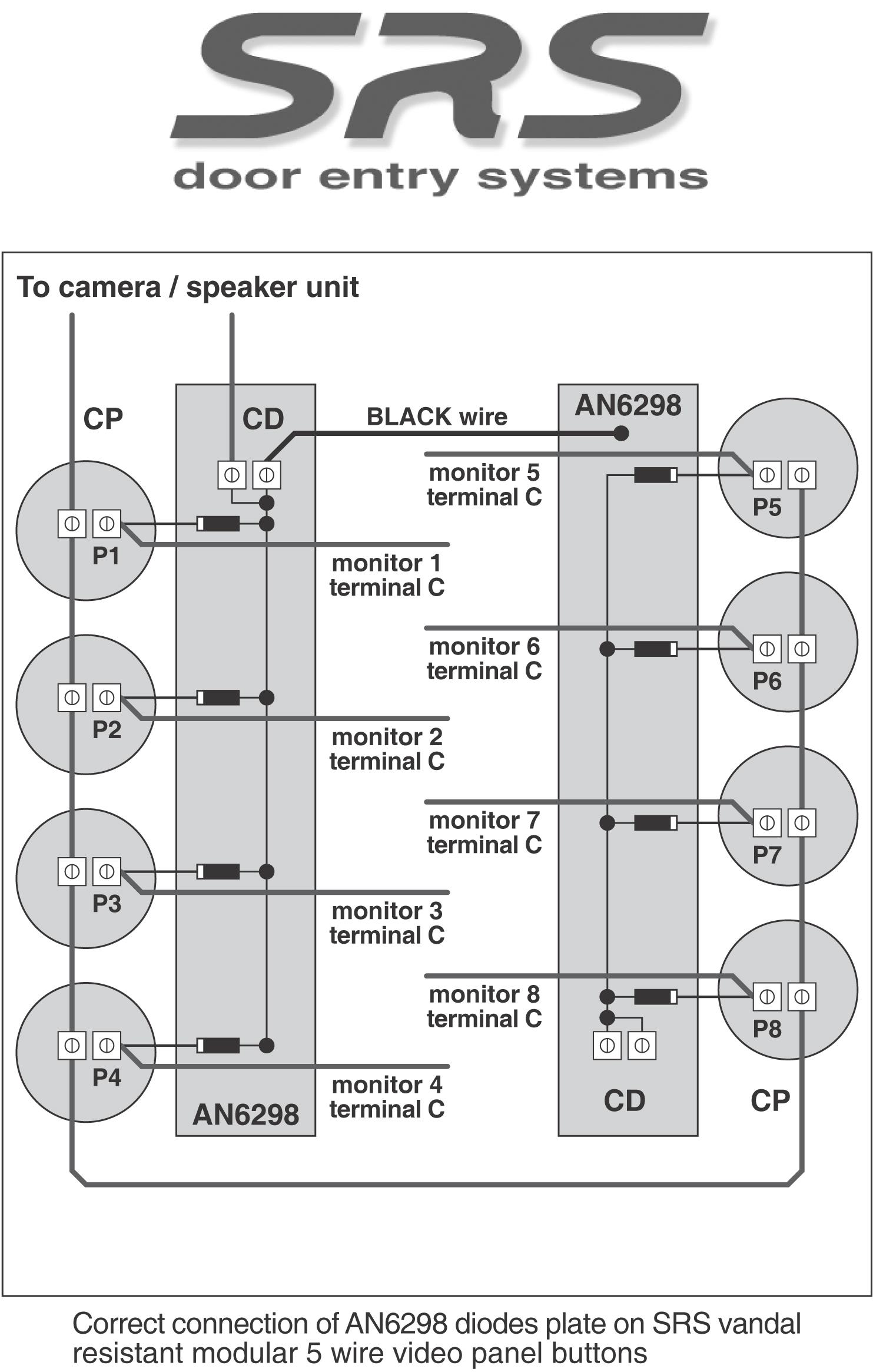alarm door contact wiring solidfonts alarm contact wiring diagrams nilza net