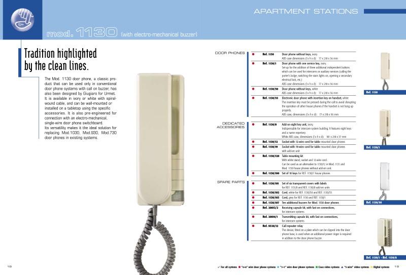 urmet 1130 index of acrobat urmet brochures urmet wiring diagram at gsmportal.co