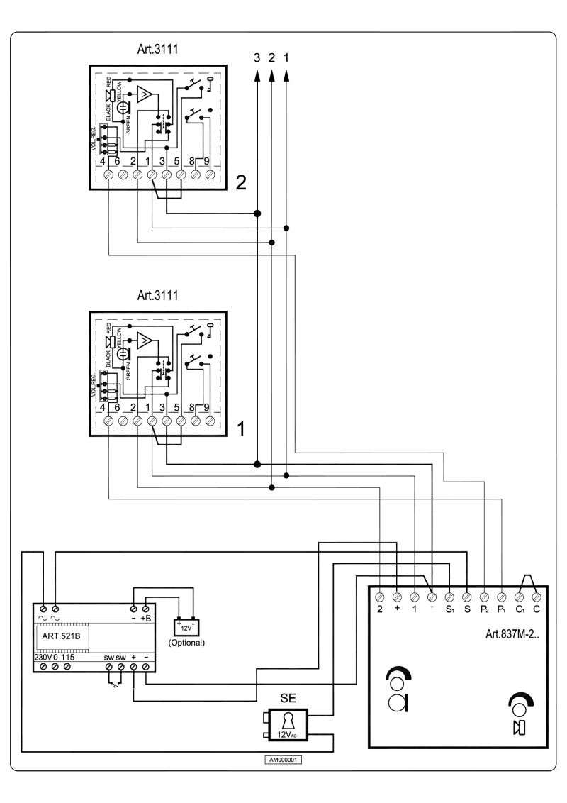 AM000001b videx 800 series wiring diagrams videx 3011 wiring diagram at readyjetset.co