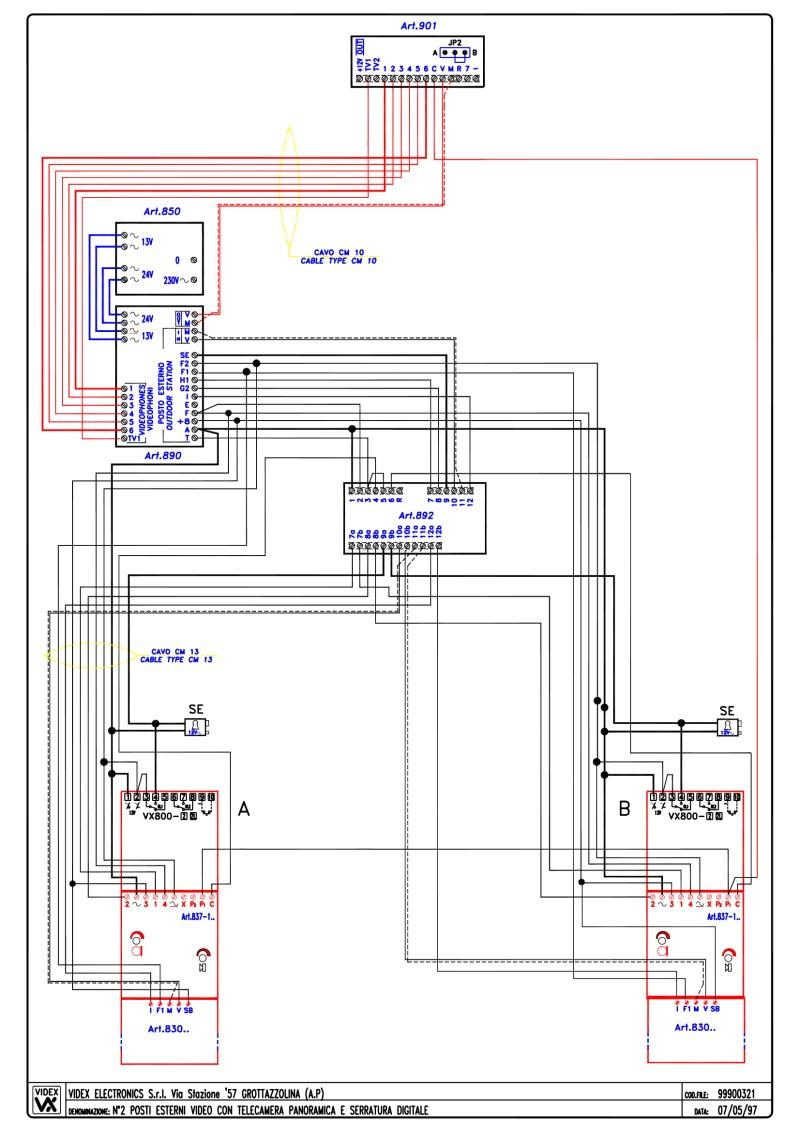 e bike controller wiring diagram vx800 wiring diagram videx video basic wiring diagrams #12