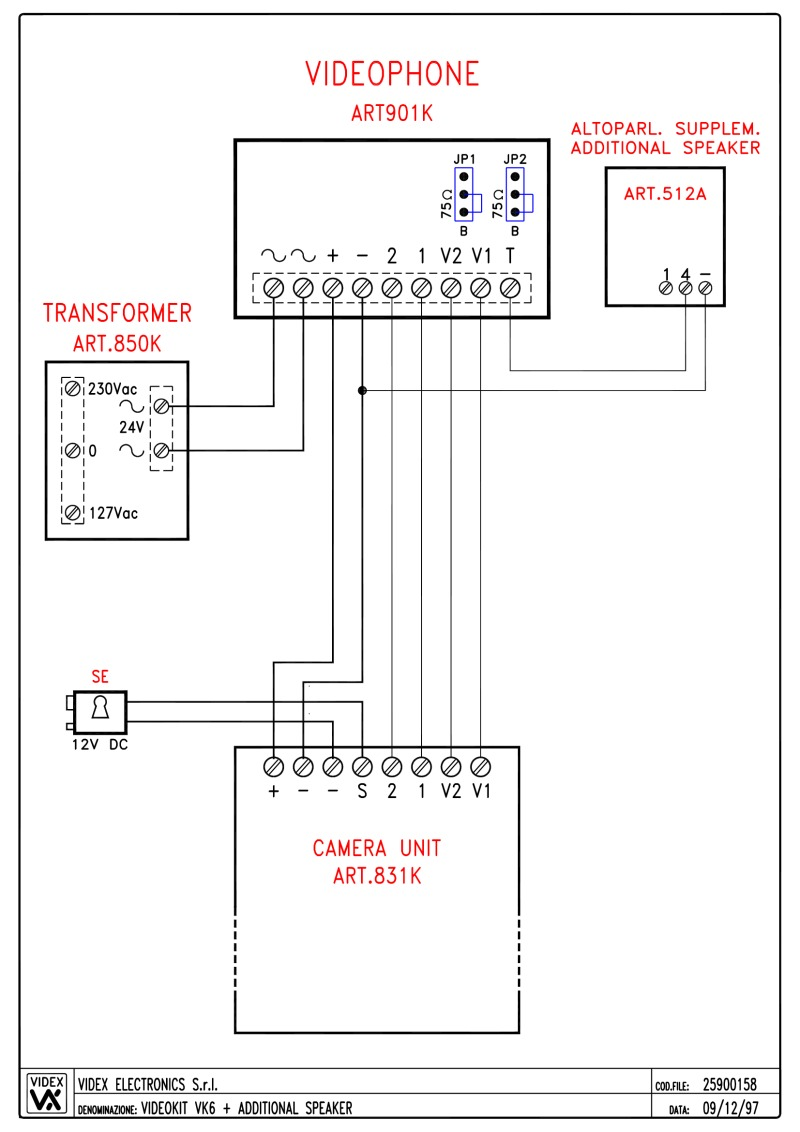 H6054 Wiring Diagram | New Wiring Resources 2019 on
