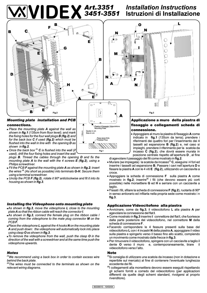 3351 videx installation instructions videx 3011 wiring diagram at readyjetset.co