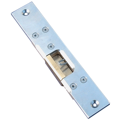 Clarkes Heavy duty latch mortise release 12v dc FL