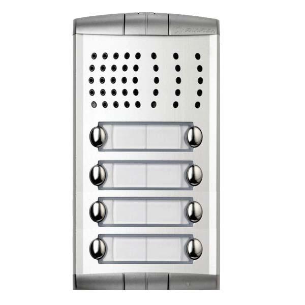 Farfisa Pl124p Farfisa Profilo Module With Door Speaker 41audio