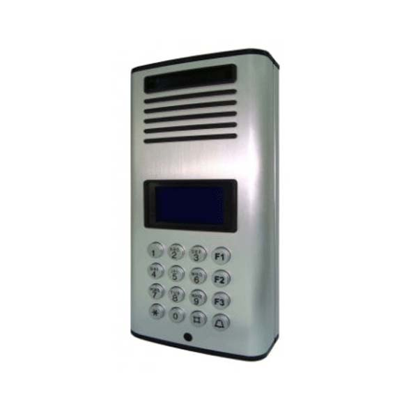 AES - Door Entry Panels