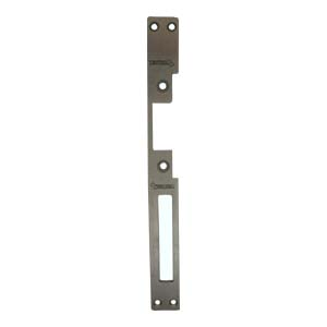 Trimec - Sash Lock Face Plate UK (right handed)