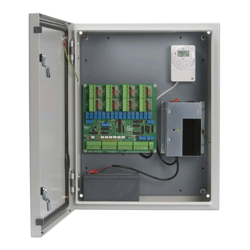 Bell System - Door Entry Control Equipment