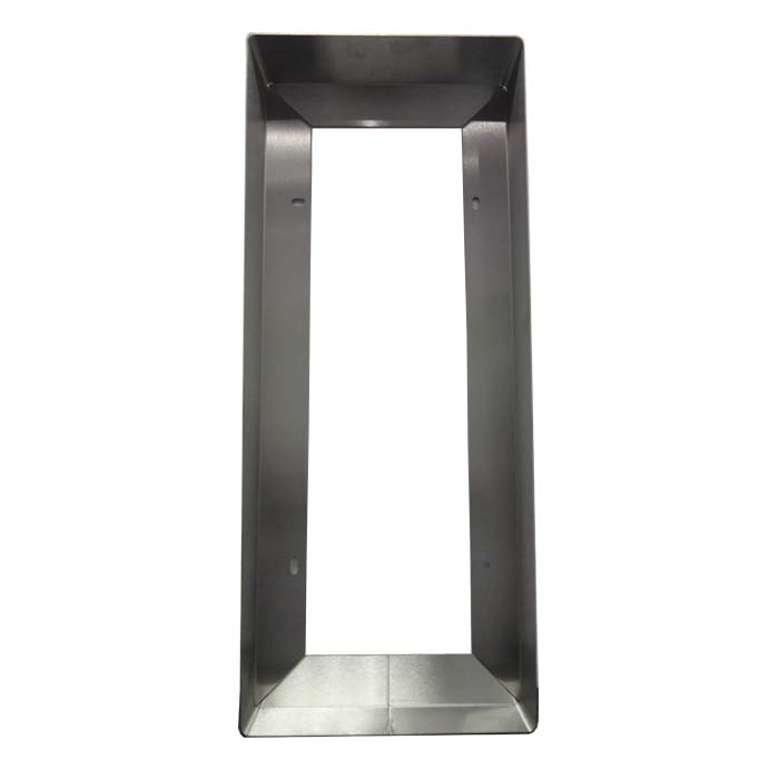 This model S-4 from Bell is a product within Entrance Panels from our extensive range at Door Entry Direct