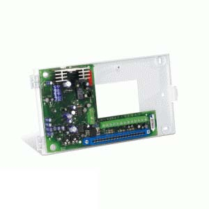 Bitron embedding box for hands free colour monitor
