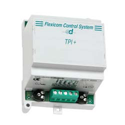 Bitron Telephone Interface for Standard telephone/PSTN
