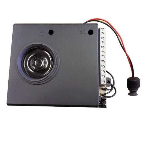 Bitron - Audio Unit 1+n for T-line Door Entry Systems