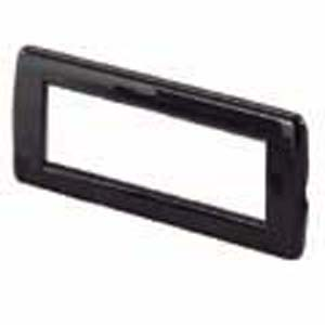 BPT - Grey Surround Plate for Nova Double Module Video Monitor