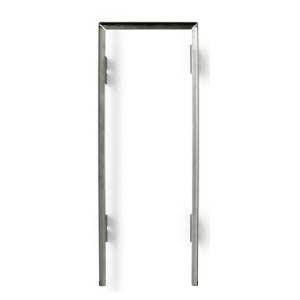 Metal Frame with Raincover