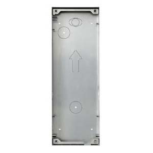 Metal Embedding Box for Digitha Entry Panel