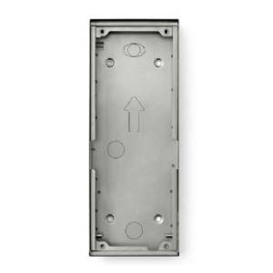 Metal Box for Surface Mounted Digitha Entry Panels