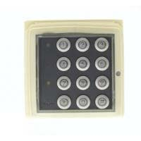 BPT Digital keypad - upgrade replacement of MNA/100