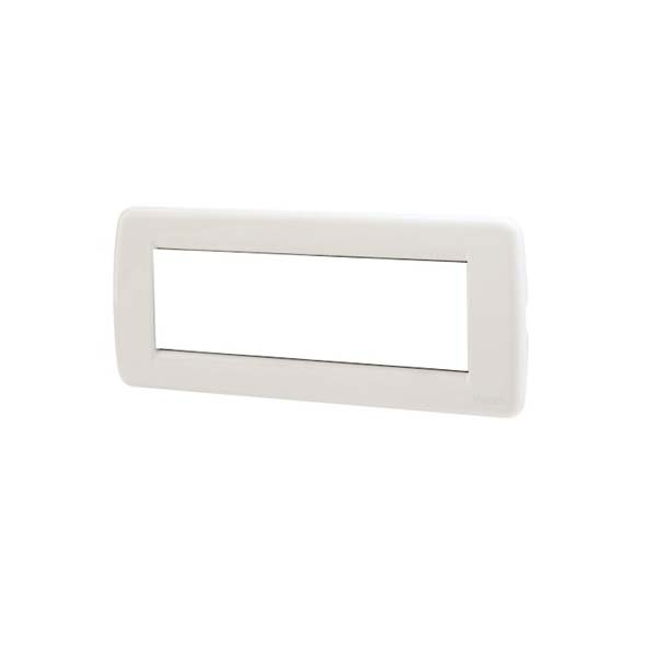 BPT - White Surround Frame for Nova Series Video Unit