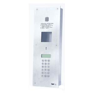 BPT - Digital Entry Panel for the BPT System 200