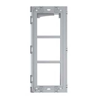Bticino - 3 Module Support Frame for Sfera Robur Entry Panel