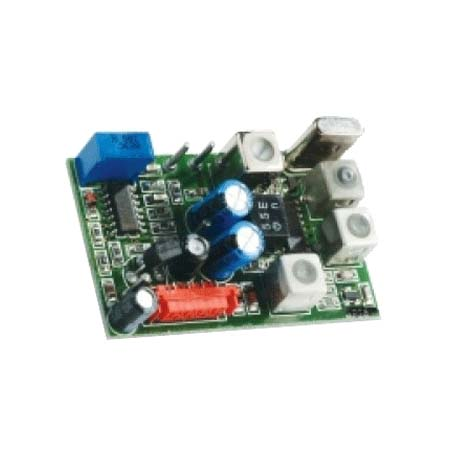 CAME Frequency Board