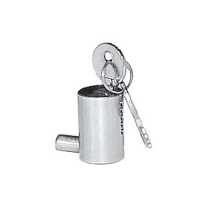 CAME Lock Cylinder with DIN Key