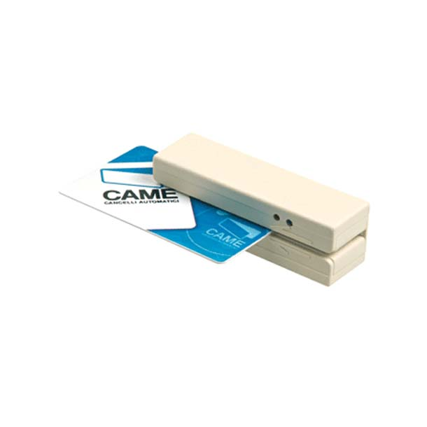 CAME Magnetic Card Reader