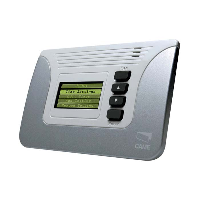 CAME WAVE Stand Alone Home Automation Control System