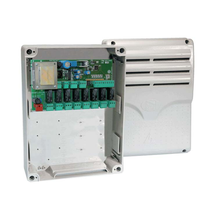 CAME WAVE 230V A.C. Control Unit for use with WA02 (MAX. 8)