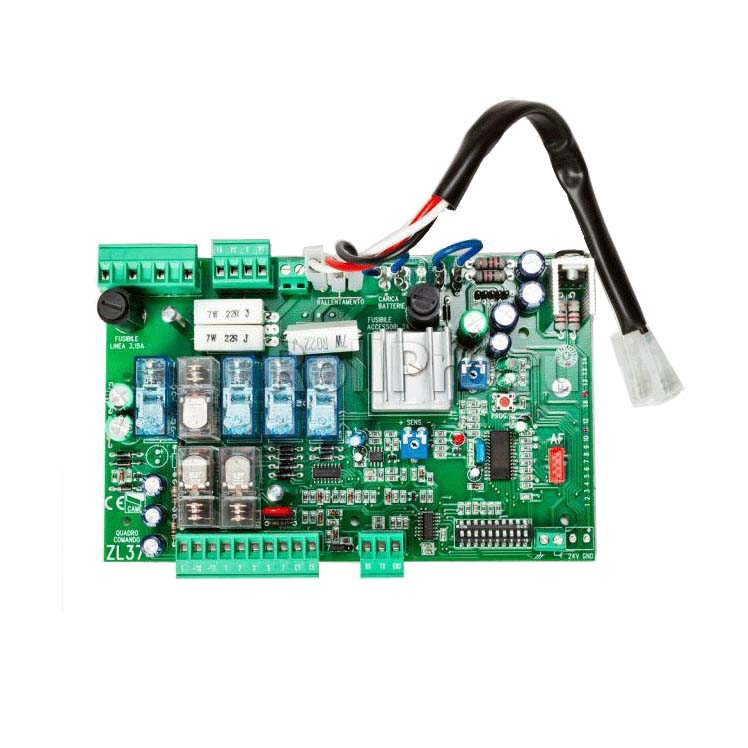 CAME Control Panel for G12000 Barrier Unit