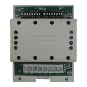 Comelit Simplebus2 Switching device for colour systems