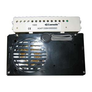 Comelit - Powercom Speaker Unit for Traditional Cabling