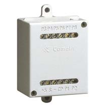 Comelit 8 button Interface for panels Simplebus