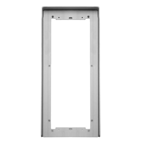 Comelit - iKall Rain Shield For 4 Vertical Modules Entrance
