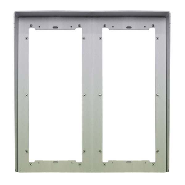 Comelit - iKall Rain Shield for 6 Modules Entrance Panel