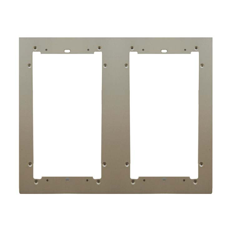 Comelit - 4 Modules Cornice for iKall Entrance Panel