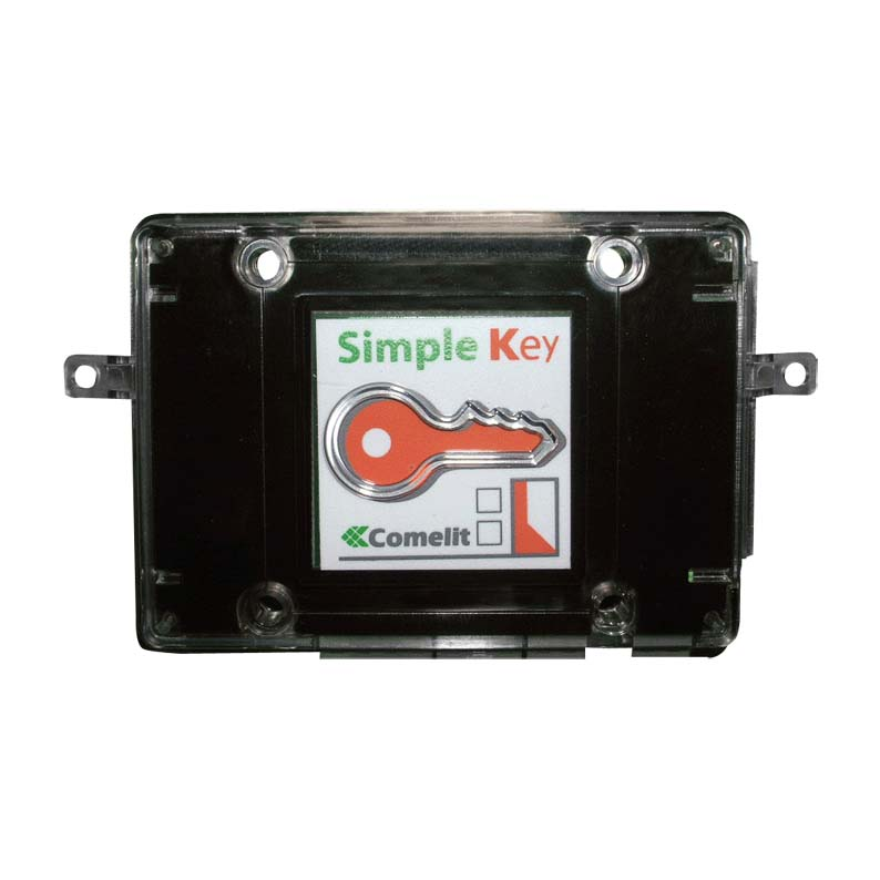 Comelit - Simple Key Complete Unit for iKall Panel