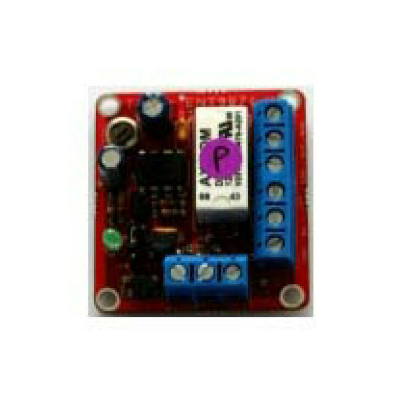 Entrotec Timer 0-4 Minute with positive trigger - tested