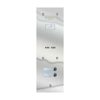 This model 9200/A2-M from Entryphone is a product within Entrance Panels from our extensive range at Door Entry Direct